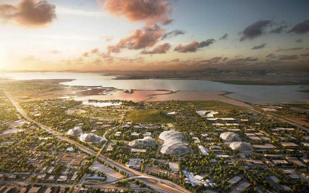 A Civil Engineering Perspective on Bay Area Growth