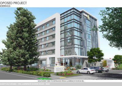 Hilton Home 2 Sunnyvale