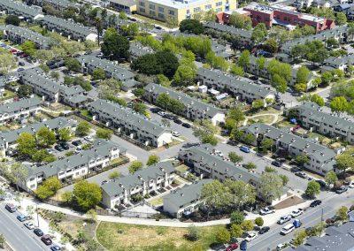 Oakland Housing Authority