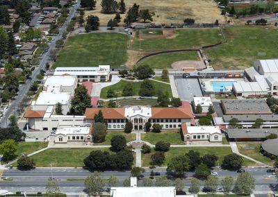 Washington High School