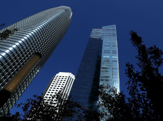 Unprecedented Engineering Methods Used to Stabilize Leaning of San Francisco High Rise